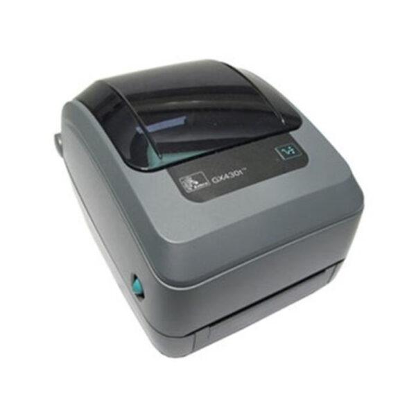 Imprimantă Zebra GX430t